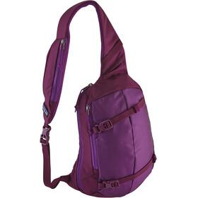 Patagonia Atom Sling rugzak 8l violet